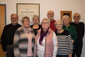 Seniorenbeirat Nienhagen