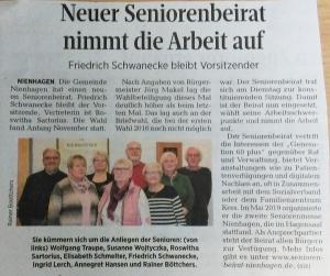 Cellesche Zeitung, 21.11.2019